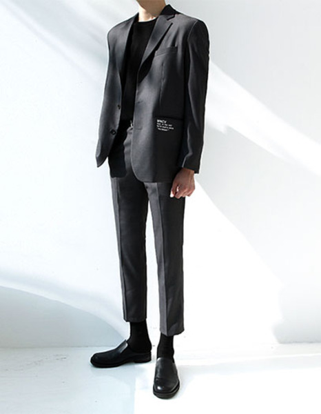 1st.Premium Man in the suit(2color)[당일발송][한정수량판매]